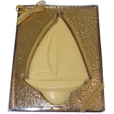 Sailboat Plaque