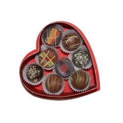 Truffle Hearts