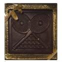 Chocolate Tennis Plaque